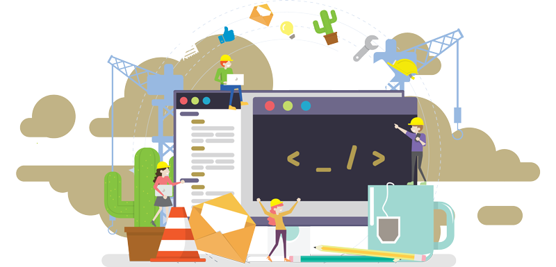 Software Development Carveco