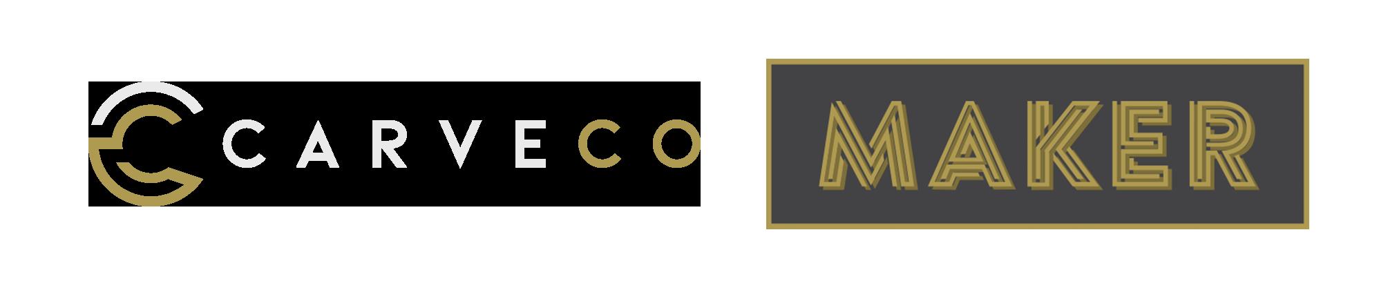 Carveco Maker CNC Software Logo