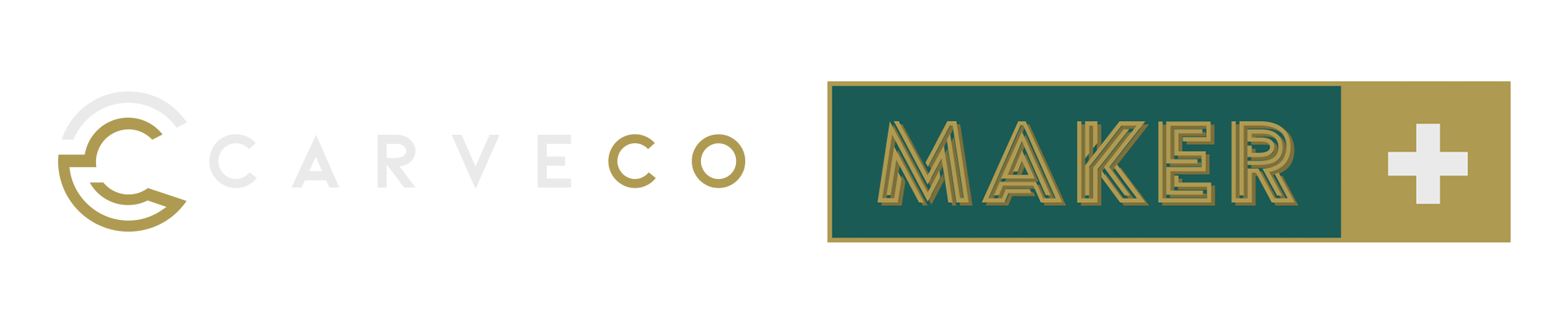 Carveco Maker Plus cnc software logo