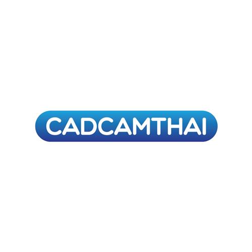 Cadcam Thai logo
