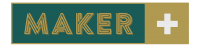 Carveco Maker Plus Logo