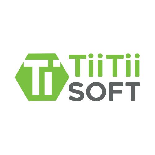 TiiTiiSoft Logo