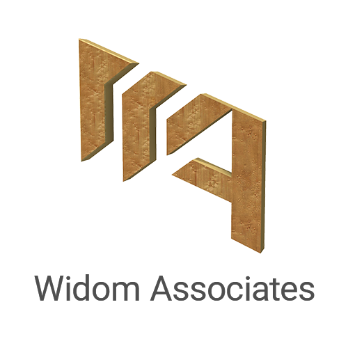 Widom Associates logo